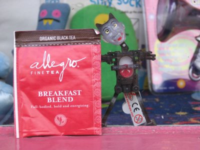 Allegro Breakfast Blend – Crank Dat Dracula