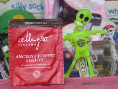 Allegro Ancient Forest Fusion – Magic in the Making