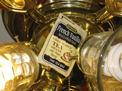 Bigelow French Vanilla Tea – Why You So Obsessed With Me?