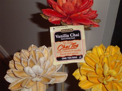 Bigelow Vanilla Chai Tea &#8211; It&#8217;s About Time