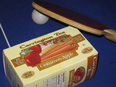 Carrington Cinnamon Apple Tea – Stick With Cheerios