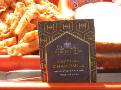 Harney and Sons Egyptian Chamomile &#8211; Slick Investing