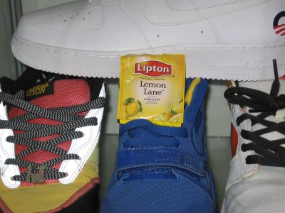 Lipton Lemon Lane – Try It Just For Kicks