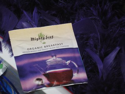 Mighty Leaf Organic Breakfast Tea – Steep-n-Share At Its Finest