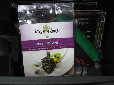 Mighty Leaf Wuyi Oolong Tea – Are You Doctor Yet???