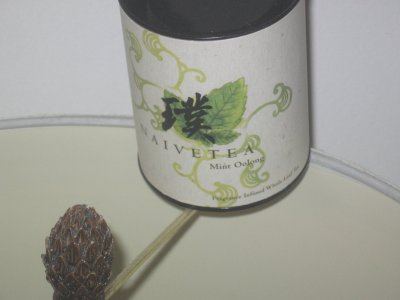 Naivetea Mint Oolong – Teasan's Delight x 2