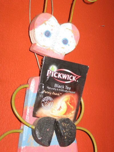 Pickwick Peach