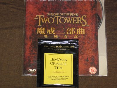 Taylors of Harrogate Lemon & Orange Tea – Can They Make It Happen?