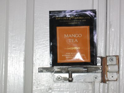 Taylors of Harrogate Mango