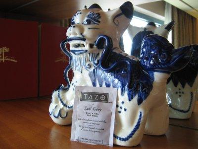 Tazo Earl Grey Tea – Proper Balance, Proper Tea