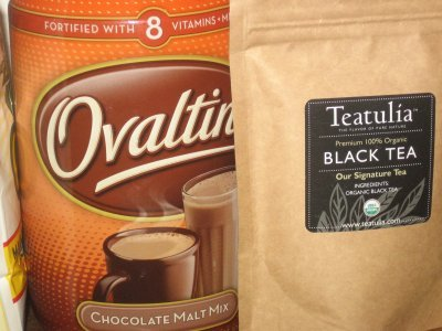 Teatulia Black Tea – More Teatulia Please!!!