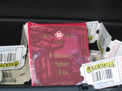 TenRen Hibiscus Tea – The Hibiscus You Want