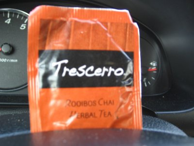 Trescerro Rooibos Chai Tea &#8211; Haystack Hunting Made Simple