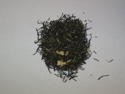 Yin Hao Jasmine Tea – Best Served Medium Rare