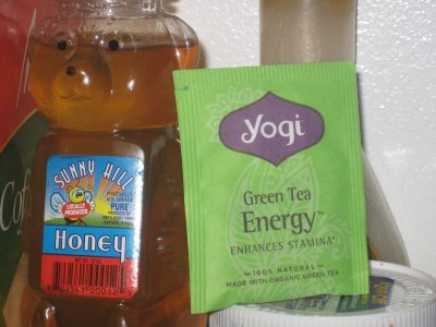 Yogi Green Tea Energy – Level Up, With A Price…