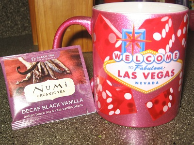 Numi Decaf Black Vanilla Tea – Hothing Sans Caffeine